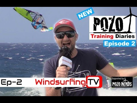 Новости от Windsurfing TV  в Позо